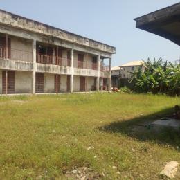 Mixed   Use Land Land for sale Trade fair Ojo Ojo Lagos