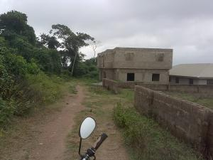 Mixed   Use Land Land for sale Along UniOsun Road, Shasha area, Osogbo Osun
