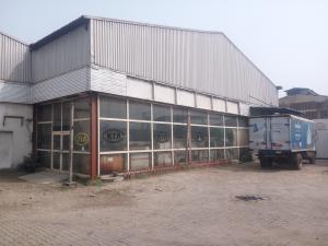Warehouse Commercial Property for sale Console Close, Ilupeju industrial Ilupeju Lagos