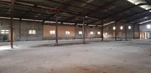 Factory Commercial Property for rent Akilo Ikeja Lagos
