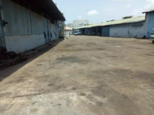 Warehouse Commercial Property for sale BURMA ROAD Apapa road Apapa Lagos