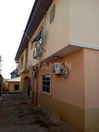 2 bedroom Flat / Apartment for rent - Arepo Ogun