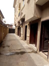 2 bedroom Flat / Apartment for rent Off Pedro road; Bariga Shomolu Lagos - 0