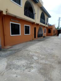 2 bedroom Flat / Apartment for rent Cristal estate  Ilupeju Lagos