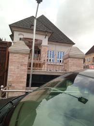 2 bedroom Studio Apartment Flat / Apartment for rent Ago palace Okota Lagos