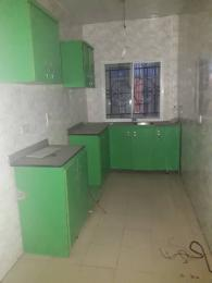 2 bedroom Flat / Apartment for rent Olive estate off ago palace way  Lagos Ago palace Okota Lagos