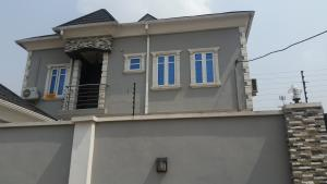 2 bedroom Penthouse Flat / Apartment for rent Mafoluku Oshodi Lagos