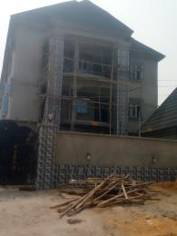 2 bedroom Shared Apartment Flat / Apartment for rent water bus stop Egbeda Alimosho Lagos