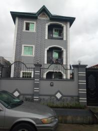 2 bedroom Flat / Apartment for rent Daily street off APATA SHOMOLU Shomolu Shomolu Lagos