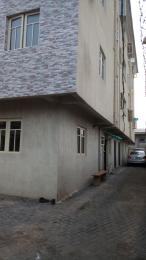 2 bedroom Flat / Apartment for rent Chemist  Akoka Yaba Lagos