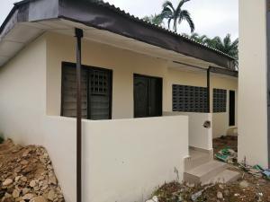 2 bedroom Mini flat Flat / Apartment for rent Abayomi Akinmosa Street Idi-Ishin  Idishin Ibadan Oyo