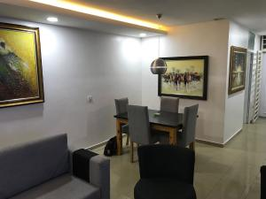 2 bedroom Flat / Apartment for shortlet 1004 Lekki Lagos