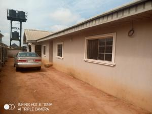 2 bedroom Mini flat Flat / Apartment for rent Obe sapele road Oredo Edo