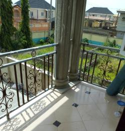 2 bedroom Flat / Apartment for rent Near Domino's Pizza/Cold Stone Creamery and Just rite mall Ebute Ikorodu Lagos - 1