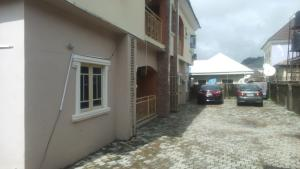 2 bedroom Shared Apartment Flat / Apartment for rent Arab Road  around customary court. Kubwa Abuja