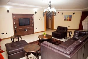 2 bedroom Flat / Apartment for shortlet off Christ Avenue, Lekki Phase 1 Lekki Lagos