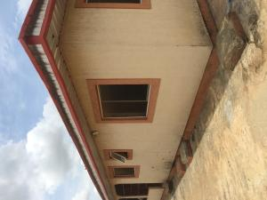 2 bedroom Flat / Apartment for rent Elebu Oluyole Extension  Akala Express Ibadan Oyo