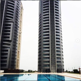 2 bedroom Shared Apartment Flat / Apartment for rent Eko Atlantic Victoria Island Lagos