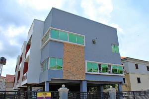 2 bedroom Flat / Apartment for rent Ibile Close ONIRU Victoria Island Lagos - 4