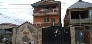 2 bedroom Flat / Apartment for rent Shomolu Lagos