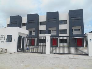 2 bedroom Mini flat Flat / Apartment for sale - Osapa london Lekki Lagos