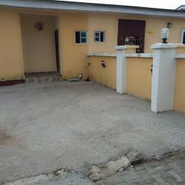 2 bedroom Self Contain Flat / Apartment for shortlet Otedola Estate Iragushin Epe Road Epe Lagos