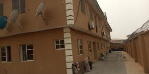 2 bedroom Flat / Apartment for rent Igbo efon by eti osa LG Igbo-efon Lekki Lagos