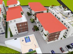2 bedroom Flat / Apartment for sale TM Meadows, Osholake Street Ebute Metta Yaba Lagos