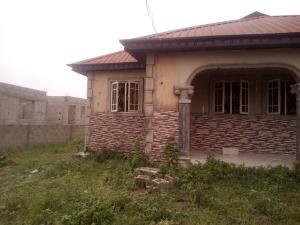 2 bedroom Flat / Apartment for rent Oreta Igbogbo Ikorodu Lagos