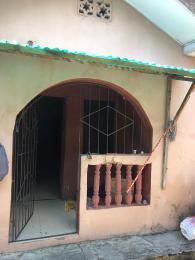 2 bedroom Shared Apartment Flat / Apartment for rent Church street,bayeku Ikorodu Ikorodu Lagos