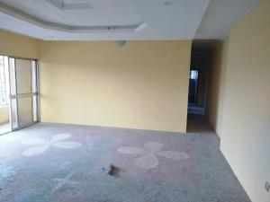 2 bedroom Self Contain Flat / Apartment for rent  Makinde street, onipetesi estate, mangoro ikeja Lagos. Mangoro Ikeja Lagos