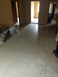 2 bedroom House for rent 2 Charles Eyo street, chairman bus stop  Igbogbo Ikorodu Lagos
