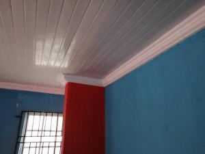 3 bedroom Blocks of Flats House for rent Zertech Oluyole  Oluyole Estate Ibadan Oyo