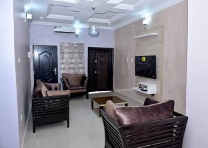 2 bedroom Flat / Apartment for shortlet Jabi District Jabi Abuja