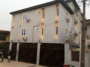 2 bedroom Blocks of Flats House for sale Ajayi Street  Mende Maryland Lagos