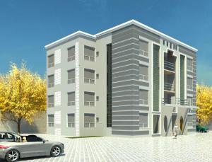 2 bedroom Flat / Apartment for sale - Galadinmawa Abuja