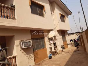 2 bedroom Blocks of Flats House for sale New Oko-Oba,  Agege Lagos