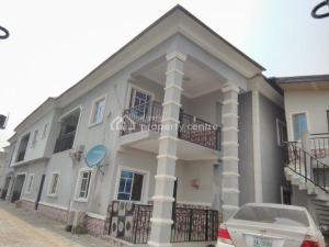2 bedroom Boys Quarters Flat / Apartment for sale lekki palm city estate  Ajah Lagos