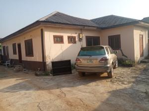 2 bedroom Detached Bungalow House for rent Kristabel Soluyi Gbagada Lagos