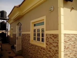 2 bedroom House for rent Pent City Estate  Lokogoma Abuja