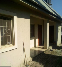 2 bedroom Boys Quarters Flat / Apartment for rent by NEPA office Gwarinpa Abuja