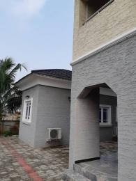 2 bedroom Boys Quarters Flat / Apartment for rent Royal Garden Estate Ajah Lagos