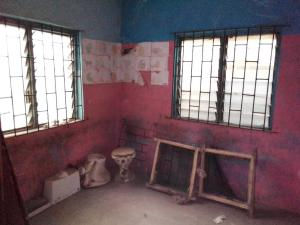 2 bedroom House for sale Arikawe, 3 James Adeoye street,Afromedia Ajangbadi Ojo Lagos