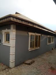 2 bedroom Mini flat Flat / Apartment for rent Asipa area Akala Express Ibadan Oyo