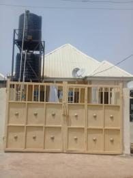 2 bedroom Detached Bungalow House for sale main street lugbe Lugbe Abuja - 0