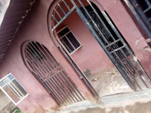 2 bedroom Mini flat Flat / Apartment for rent Olonde estate Ologuneru Ibadan Oyo