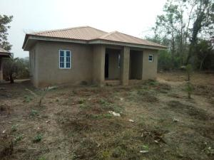 2 bedroom Terraced Bungalow House for sale ogeroju  area ,near new railway system Bako, Ibadan Ido Oyo