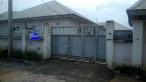 2 bedroom Semi Detached Bungalow House for rent CRD newsite Lugbe Abuja