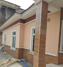 2 bedroom Detached Bungalow House for rent - Ajah Lagos