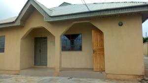 2 bedroom House for rent Ayegoro Akobo Ibadan Oyo
